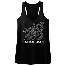Hai Karate - Womens Hk Dragon Tank Top