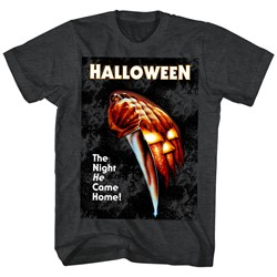 Halloween - Mens The Night He Came Home T-Shirt