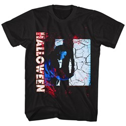Halloween - Mens Closet Doors T-Shirt