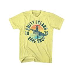 Jaws - Mens Surfshop T-Shirt