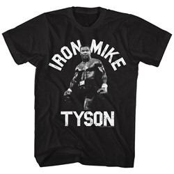 Mike Tyson - Mens Miketyson T-Shirt
