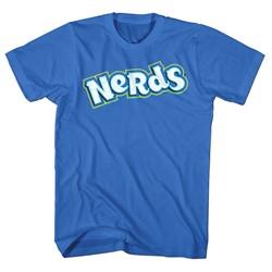 Nestle - Mens Nerds T-Shirt