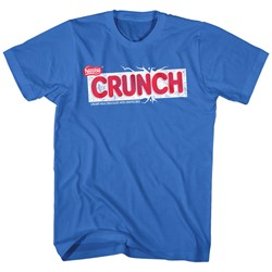 Nestle - Mens Nestle Crunch T-Shirt