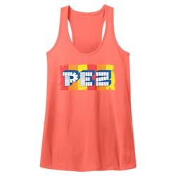 Pez - Womens Logo Tank Top