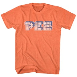 Pez - Mens Stand Alone Logo T-Shirt