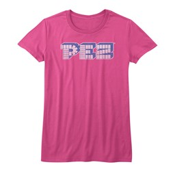Pez - Womens Stand Alone Logo T-Shirt