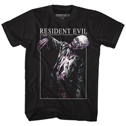 Resident Evil - Mens Residentevil T-Shirt