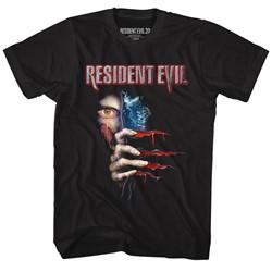Resident Evil - Mens Peekin' T-Shirt