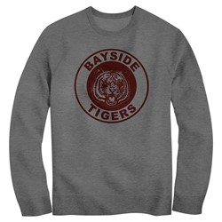 Saved By The Bell - Mens Bayside Tigers Sweater