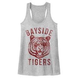 Saved By The Bell - Womens Bayside Tank Top