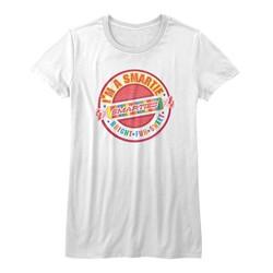 Smarites - Womens I'M A Smartie T-Shirt