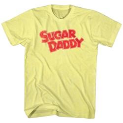 Tootsie Roll - Mens Sugar Daddy T-Shirt