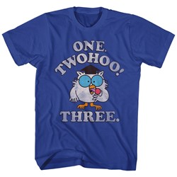 Tootsie Roll - Mens Twohoo! T-Shirt