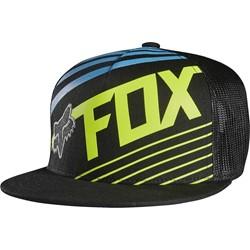 Fox - Boys Solvent Snapback Hat