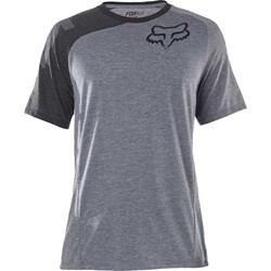 Fox - Mens Distinguish Tech T-Shirt