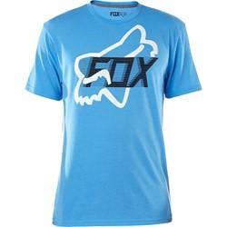 Fox - Mens Planked Tech T-Shirt