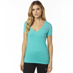 Fox - Womens Observe V-Neck T-Shirt