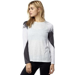 Fox - Womens Libra Ls Longsleeve Shirt
