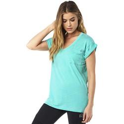 Fox - Womens Whirlwind V-Neck T-Shirt