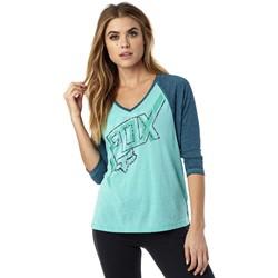 Fox - Womens Daunting Ls Raglan Longsleeve Shirt
