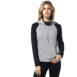 Fox - Womens Suggest Pullover Hoodie