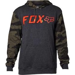 Fox - Mens Diskors Hoodie