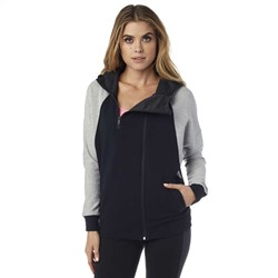 Fox - Womens Suggest Zip Hoodie