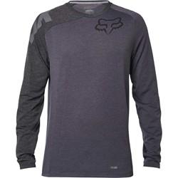 Fox - Mens Distinguish Tech Longsleeve Shirt
