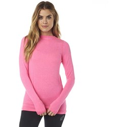 Fox - Womens Flexed Longsleeve Shirt