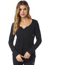 Fox - Womens Cited Longsleeve Shirt