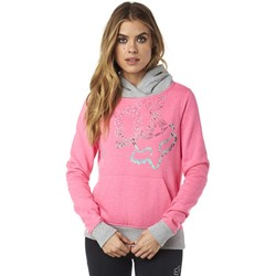 Fox - Womens Shaded Hoodie