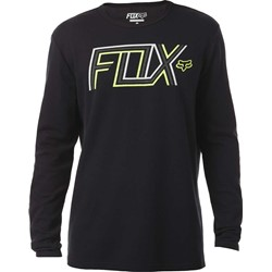 Fox - Mens Scaling Thermal Longsleeve Shirt