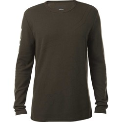 Fox - Mens Unfocused Thermal Longsleeve Shirt