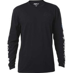 Fox - Mens Excellerate Longsleeve Shirt