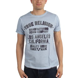 True Religion - Mens Crew T-Shirt