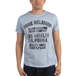 True Religion - Mens Crew T-Shirt