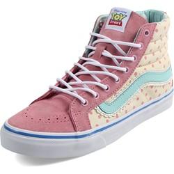 Vans - Unisex-Adult SK8-Hi Slim Shoes