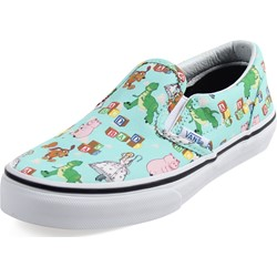 Vans - Unisex-Child Classic Slip-On Shoes