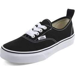 Vans - Unisex-Child Authentic Elastic Lace Shoes