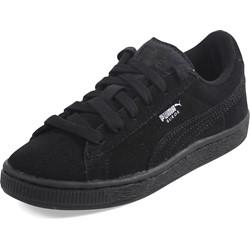 Puma - Juniors Suede Shoes