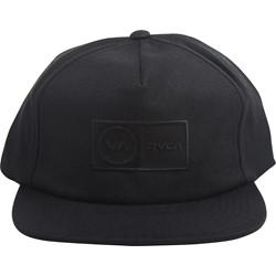 RVCA - Balance Snapback Hat