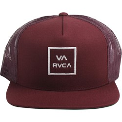 RVCA - Mens Va All The Way Trucker Hat