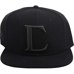 Civil Clothing - Mens Tonal Big C Snapack Hat