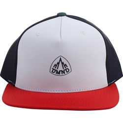 Diamond Supply Co. - Mens Mountaineer Snapback Hat