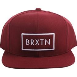 Brixton - Rift Snapback Hat
