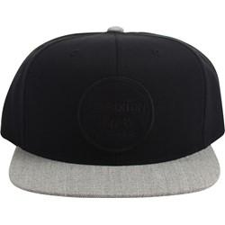 Brixton - Wheeler Snapback Hat