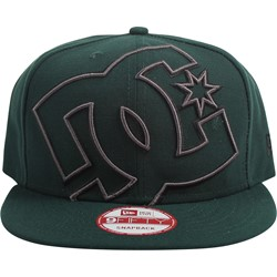 DC - Young Mens Double Up Snapback Hat