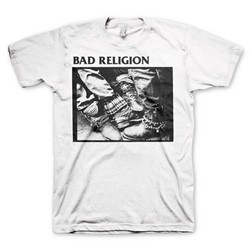 Bad Religion - Mens '80-'85 T-Shirt
