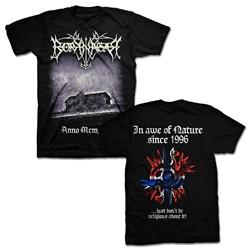 Borknagar - Mens Anniversary T-Shirt