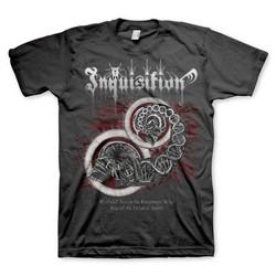 Inquisition - Mens Zenith T-Shirt